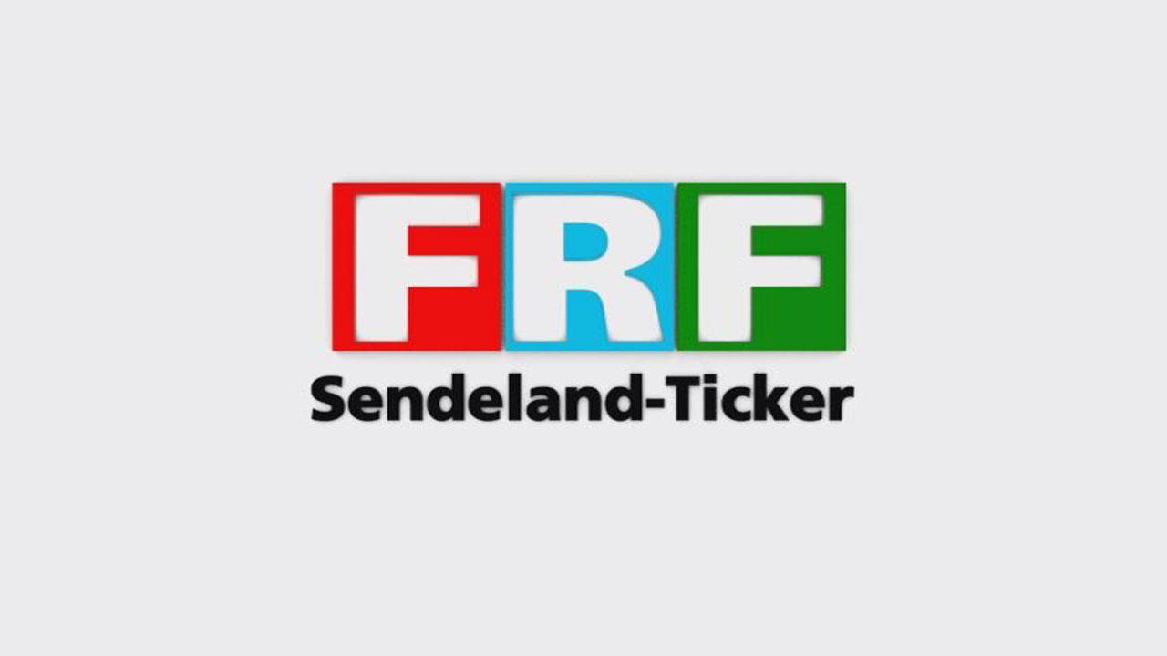 Sendeland-Ticker, 18.09.2014