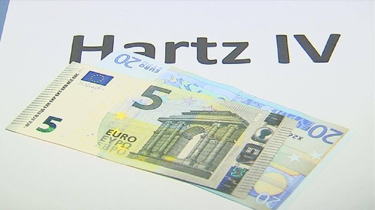 Neue Regeln für Hartz IV-Empfänger
