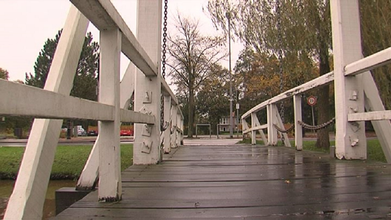 Kanalbrücken vielleicht verzichtbar?
